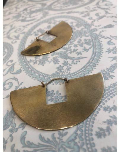Σκουλαρίκια αρχαιοελληνικά