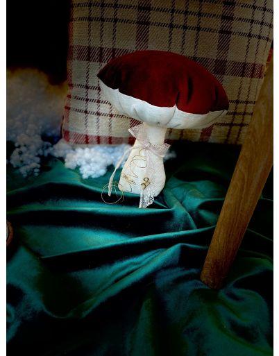 Mushroom 2021