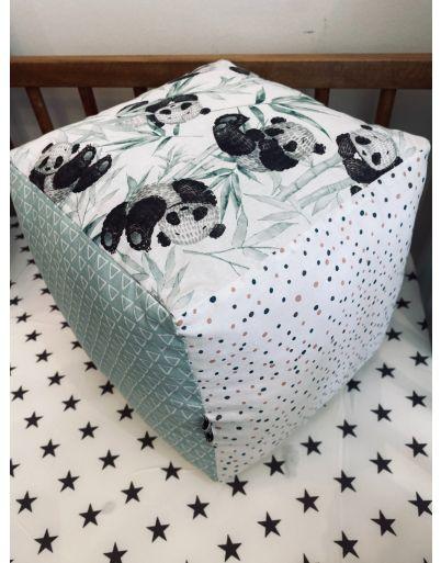 Cube Panda