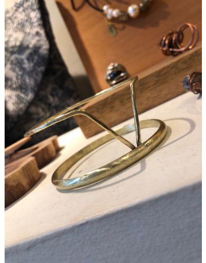 Γεωμετρικό βραχιόλι