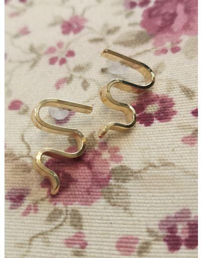 Σκουλαρίκια serpientito