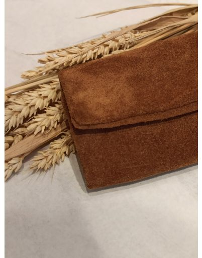 Leather Tobacco Case