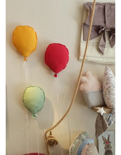 Balloon Pillow
