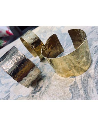 Βραχιόλι αρχαϊκό σφυρήλατο