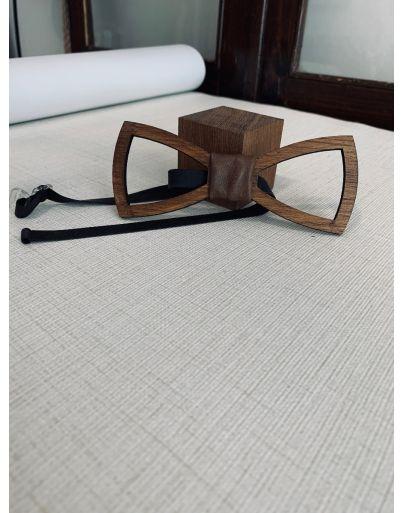 Ξύλινο παπιγιόν